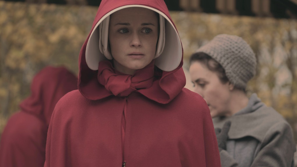 What Happened To Ofglen In 'The Handmaid's Tale' Season 1? Here Are