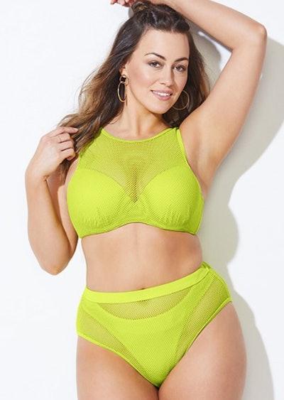 GabiFresh x Swimsuits For All Scrambler Underwire Bikini