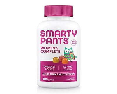 SmartyPants, Women's Complete Gummy Vitamins