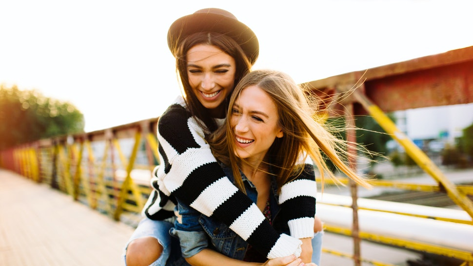 15 Unique Sister Instagram Captions For National Sibling Day 2018