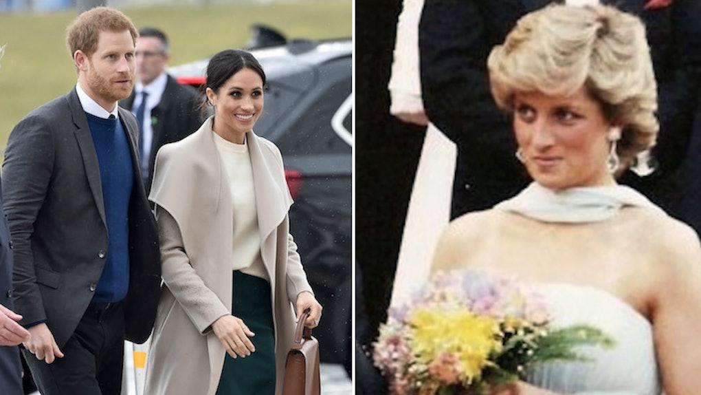 When Is Prince Harry S Wedding.Meghan Markle Prince Harry S Wedding Flowers Will Include A