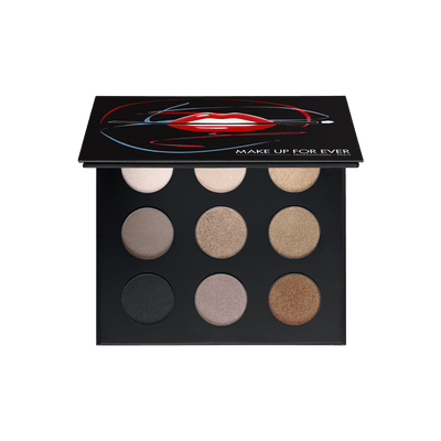 Artist Shadows 1 Eyeshadow Palette