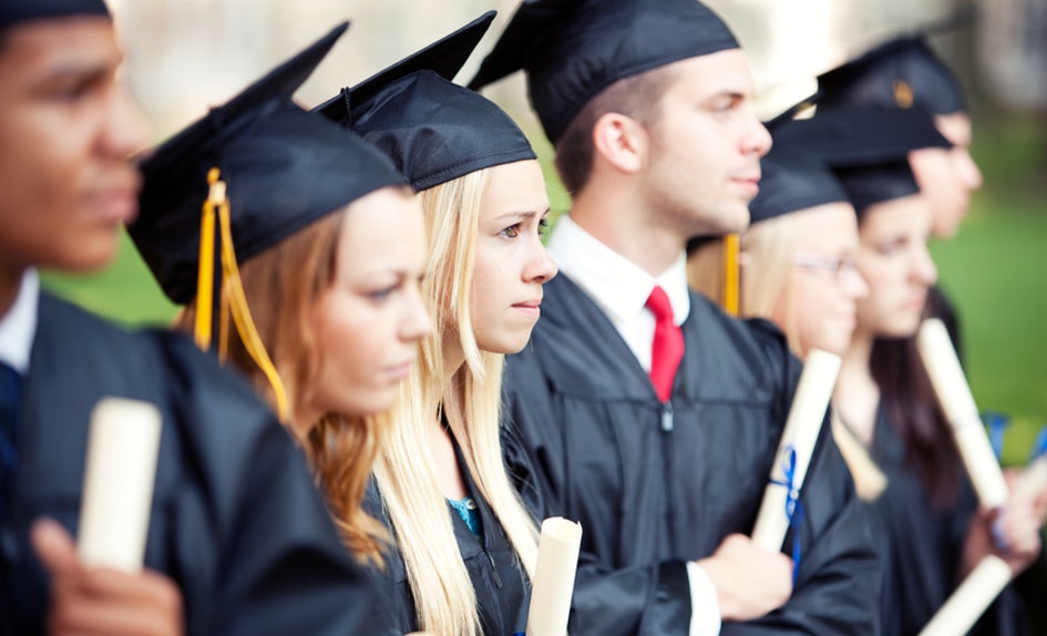 how to deal when your friends get jobs before you do after graduating