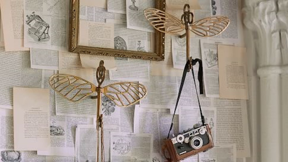 Harry Potter Bedroom | Your Whole Family Is Going To Want This Harry Potter Bedroom