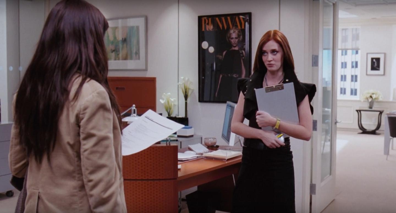 to wear - The wears devil prada sequel its happening video
