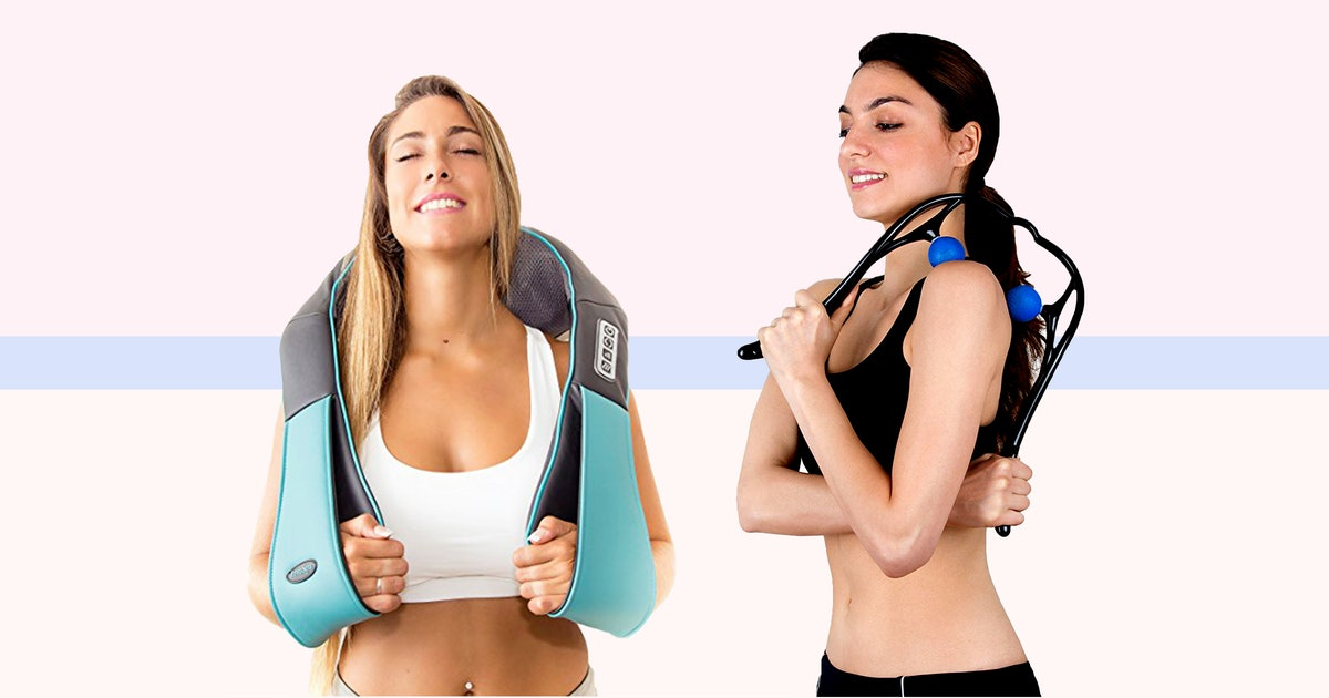 The 4 Best Neck Massagers