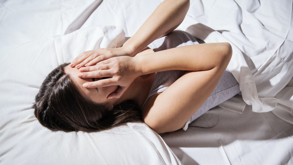 Why Do I Have Trouble Falling Asleep? Your Brain Can Be