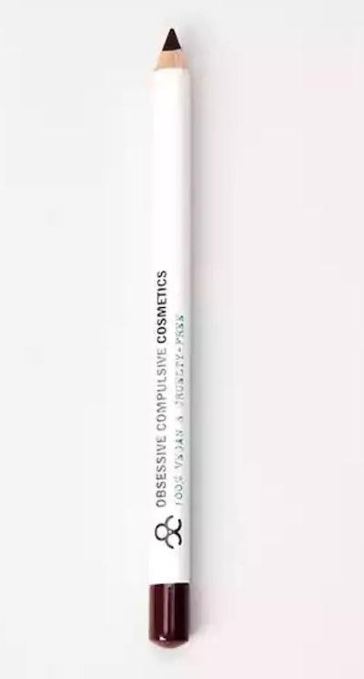 Colour Pencil in Black Dahlia