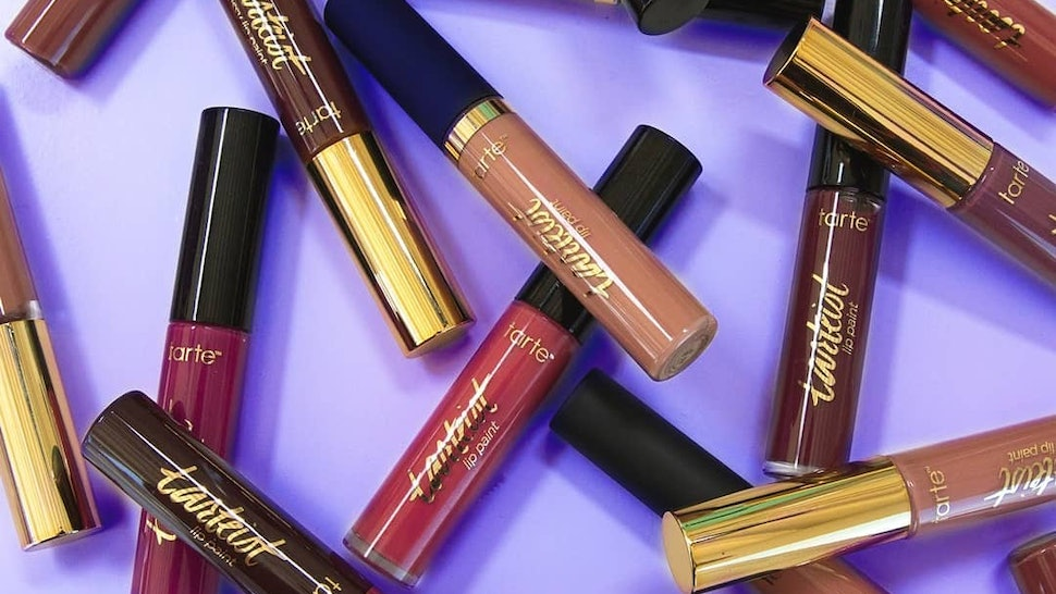 Tarte Lip Paints Are Only 10 At Ulta Right Now But You Have To