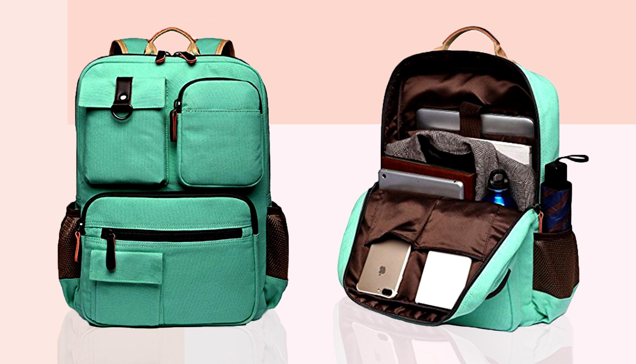 The 5 Best Laptop Backpacks