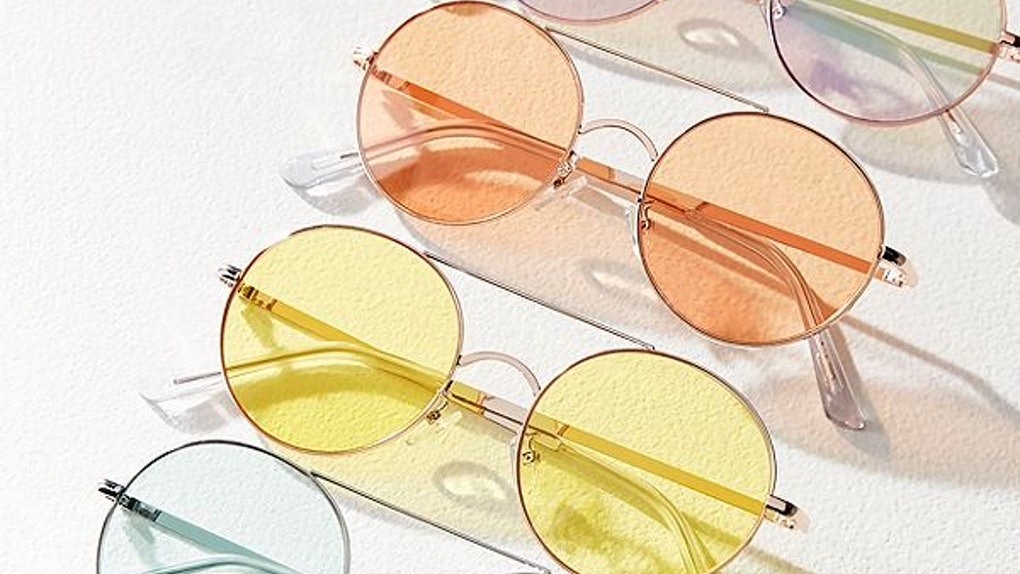 ab3588c6a38b7 Summer 2018 Sunglasses Under  25