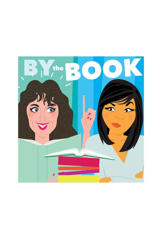 'By The Book' Podcast