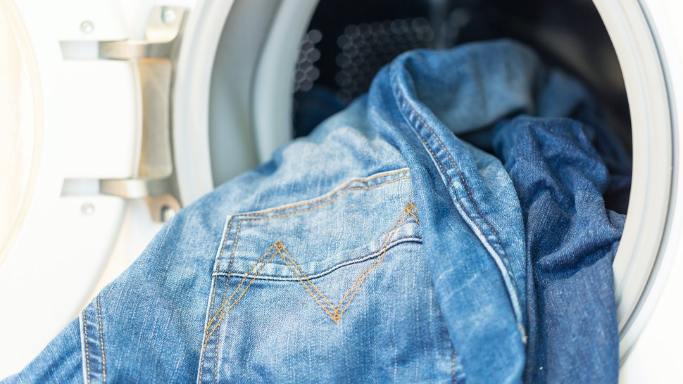 8737f707d How to Clean Your Jeans (Tommy Hilfiger Never Washes His Denim, By the Way)