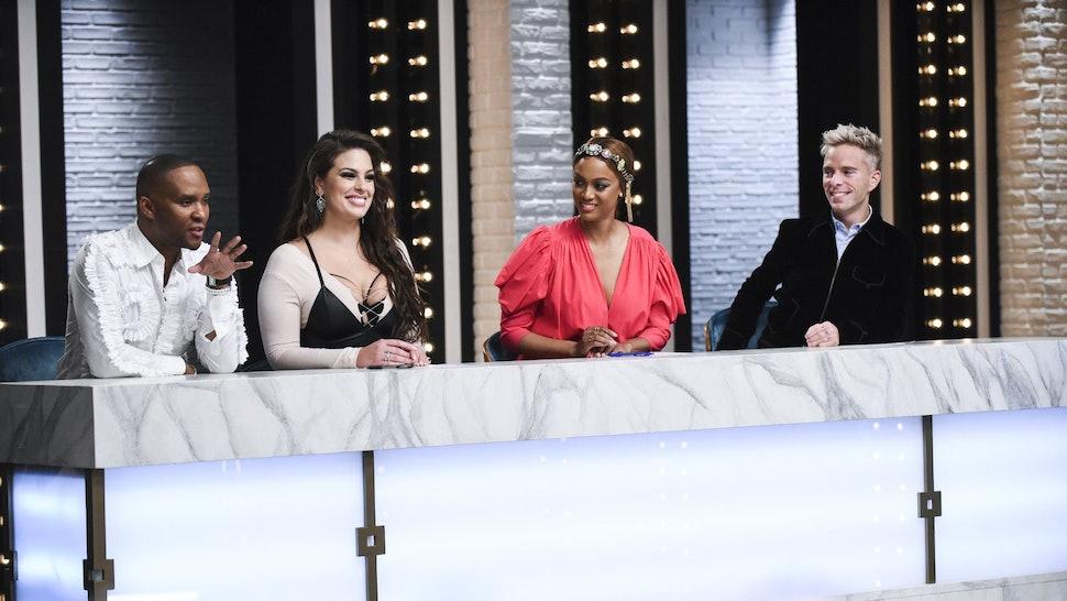 Will 'America's Next Top Model' Return For Season 25? It