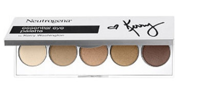 Neutrogena Essential Eye Palette x Kerry Washington