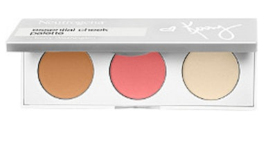 Neutrogena Essential Cheek Palette x Kerry Washington
