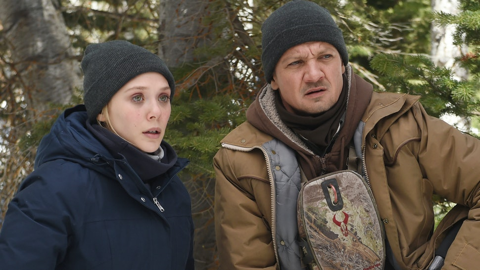 14 Movies Like 'Wind River' To Stream On Netflix, From 'Mudbound' To