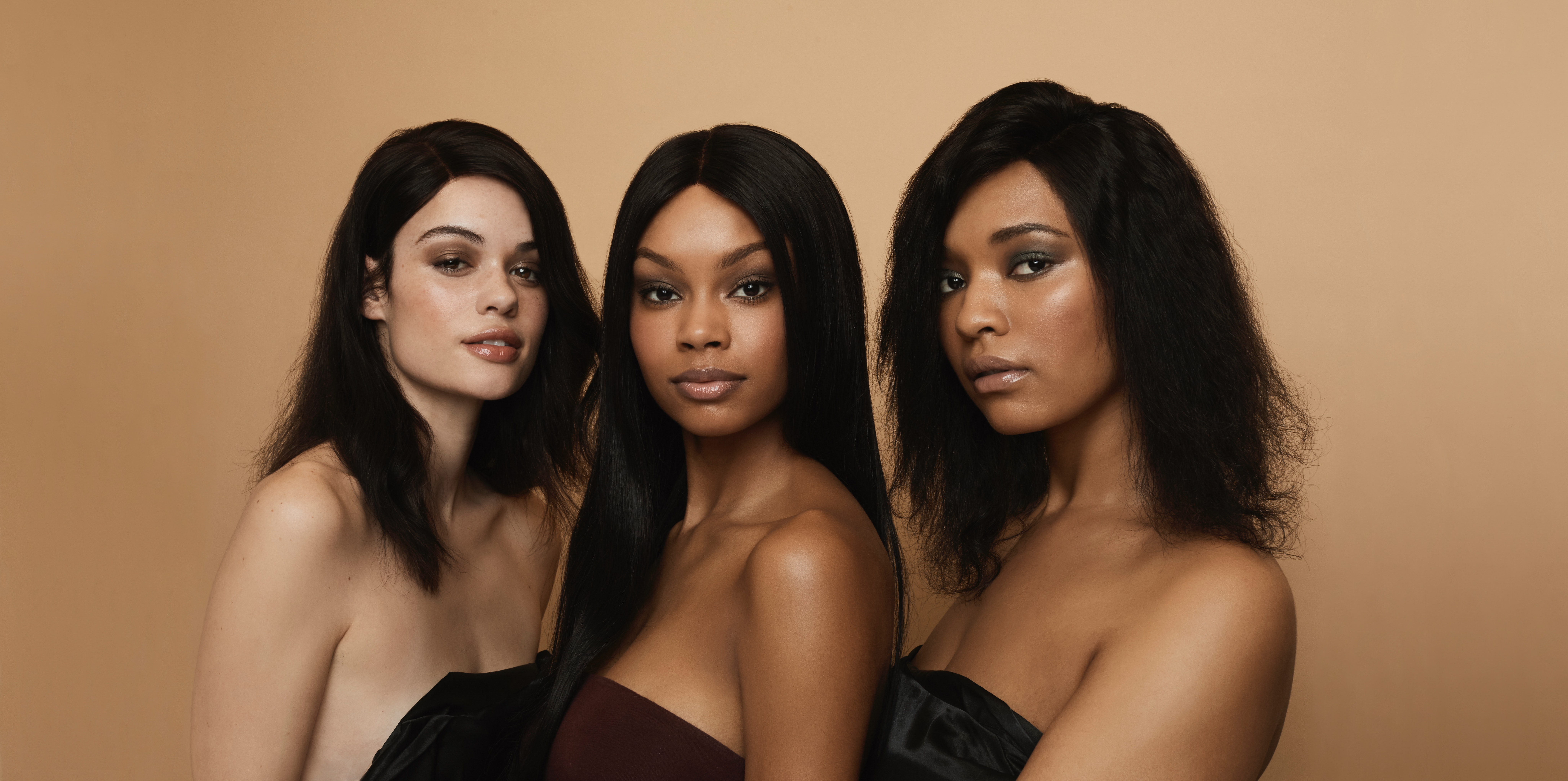 Your Complete Guide To Wig Types Courtesy Of Naomi Campbells Hair