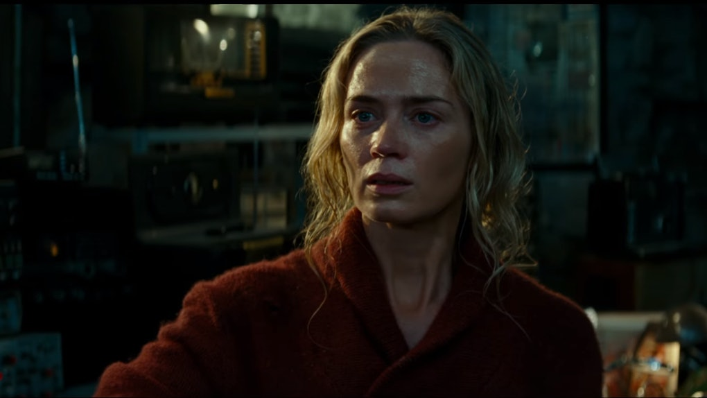 A Quiet Place' Was Almost A 'Cloverfield' Sequel, In Case