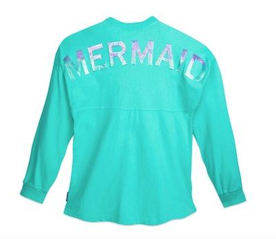 Ariel Mermaid Spirit Jersey