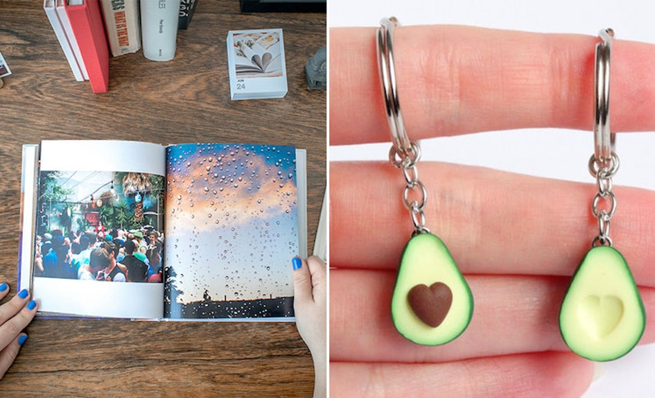 9 Graduation Gifts To Give Your Best Friend Help Her Forget How Scary Post Grad Life Is