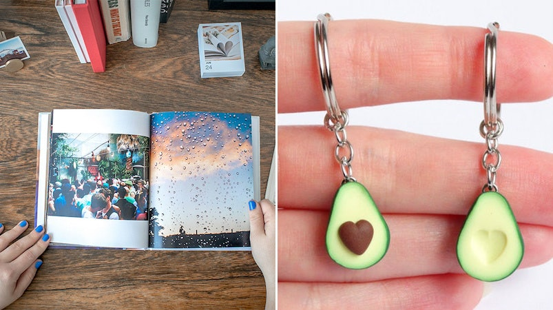 9 Graduation Gifts To Give Your Best Friend To Help Her Forget How Scary Post Grad Life Is & 9 Graduation Gifts To Give Your Best Friend To Help Her Forget How ...