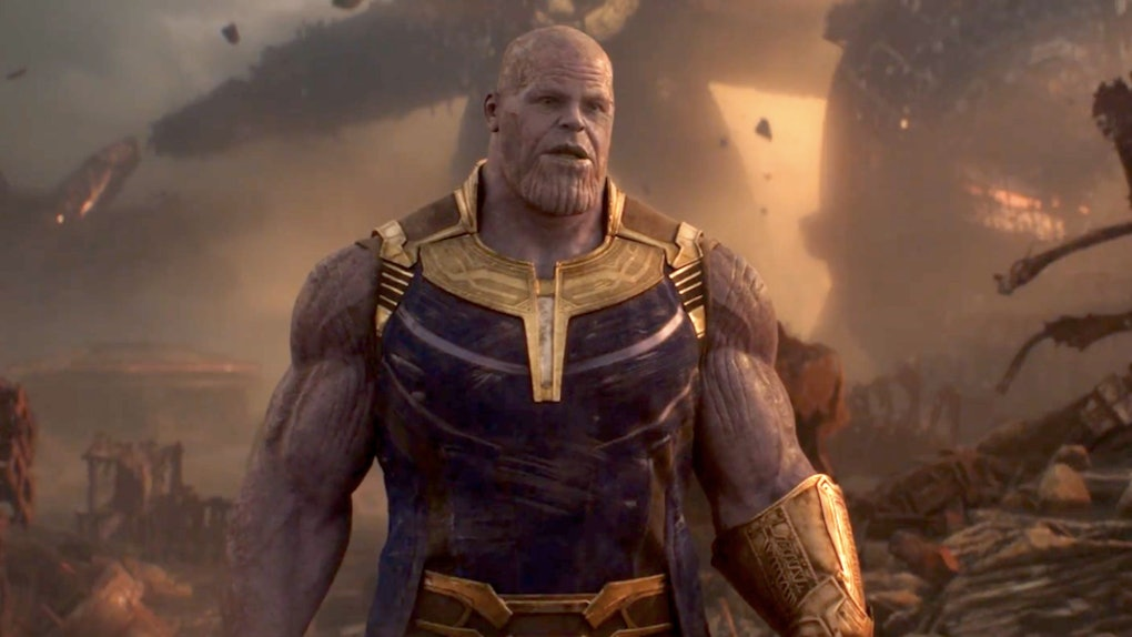Die Avengers