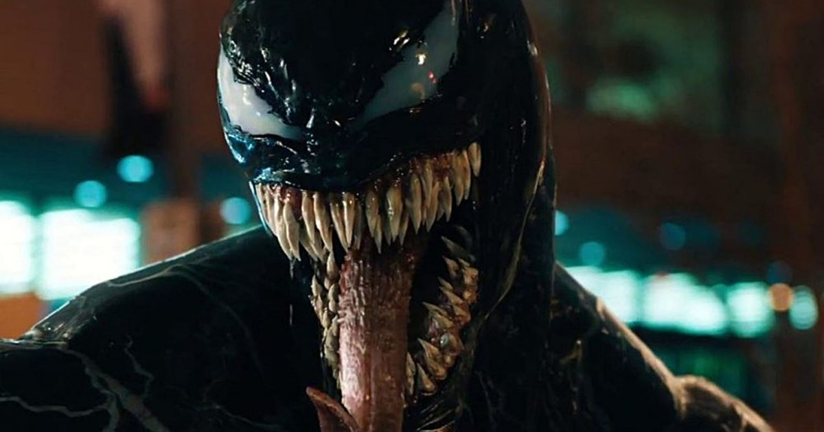 Venom' Isn't Affected By 'Infinity War' & It's All Because