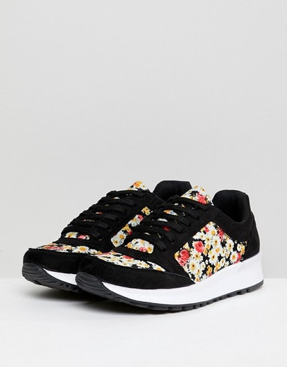 ASOS DESIGN Diego Sneakers