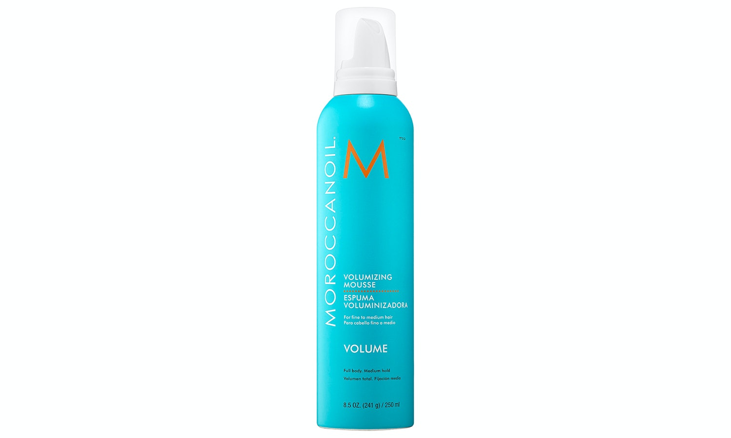 The best hair product for volume 52