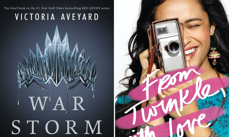 The 19 Best Young Adult Books Coming Out In May 2018-6901