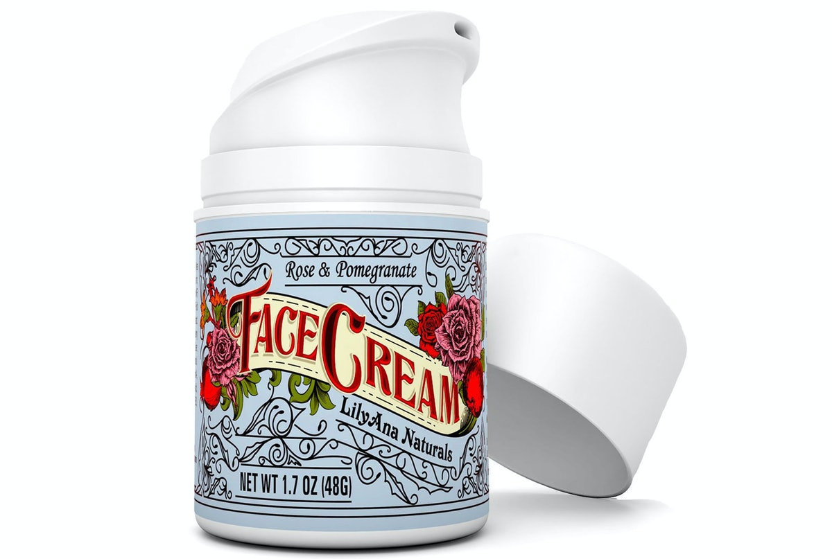 LilyAna Naturals Face Cream