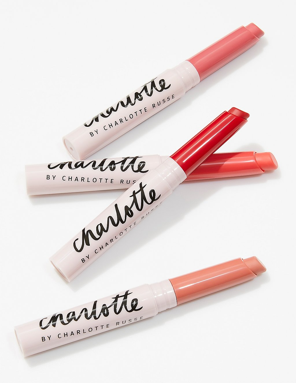 What\'s In The Charlotte Russe Makeup Line? The Nostalgic Brand Is ...