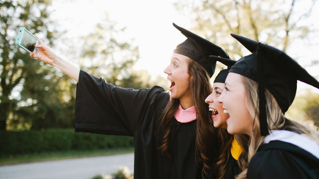 25 Graduation Quotes For Instagram That\'ll Give You All The ...