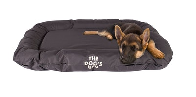 The Dog's Balls, Water Resistant Dog Bed
