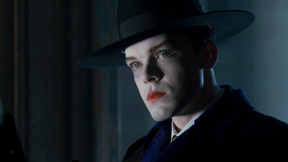If Jeremiah Isn't The Joker, 'Gotham' Fans Could Be Looking