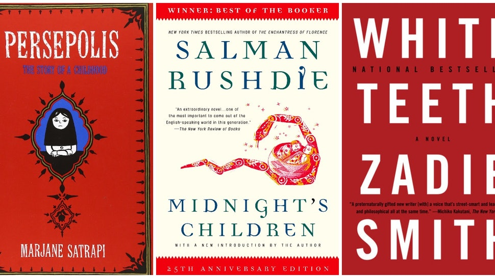 12 Modern Books That Will Become Classics, According To