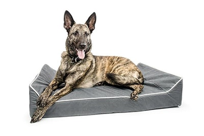 Titan, Chew-Resistant Dog Bed