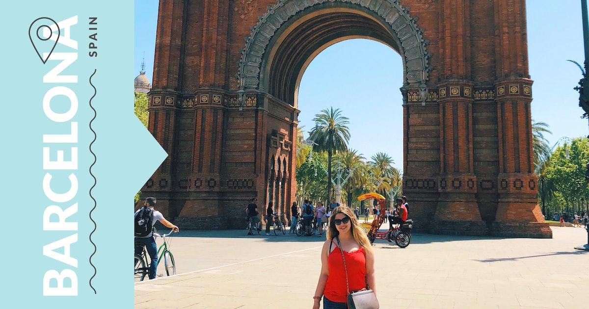 Wander Or Bust: Barcelona, Spain