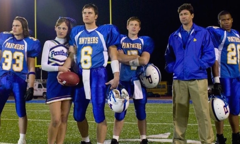A New Friday Night Lights Movie Is Coming But It S Unfortunately
