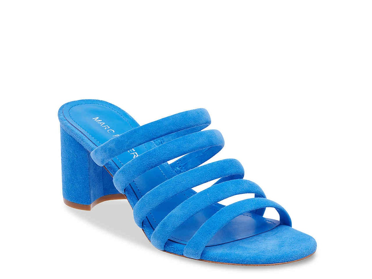 MARC FISHER SHIRE SANDAL