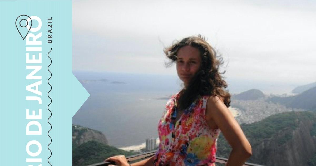 Wander Or Bust: Rio de Janeiro, Brazil