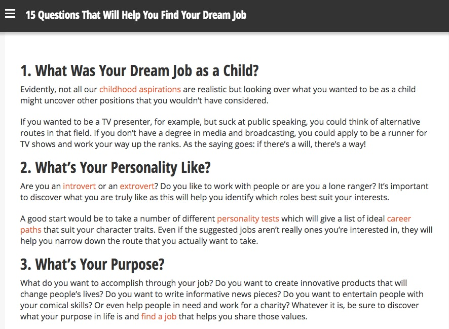 8 Personality Quizzes To Take When You Want Direction In Life