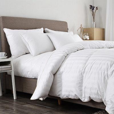 puredown Goose Down Comforter