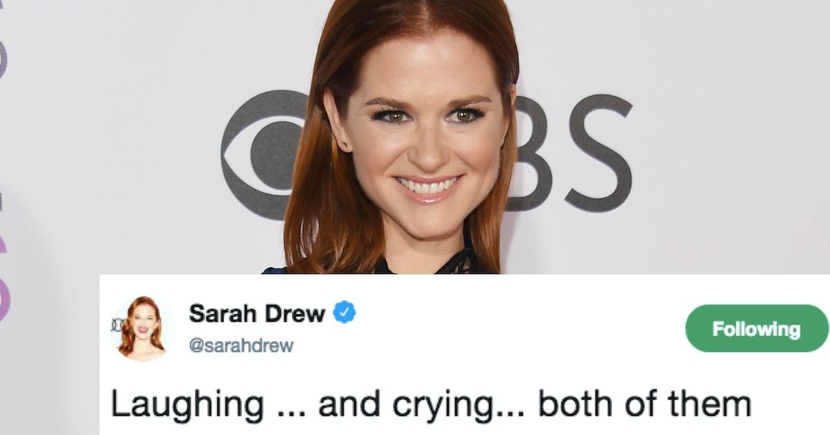 Will Sarah Drew Return For \'Grey\'s Anatomy\' Season 15? April Fans ...