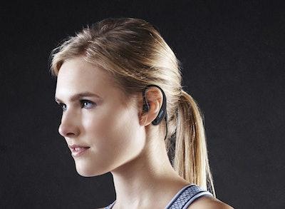 Kuaifit Sport Headphones with Audio Coach