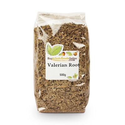 Valerian Root, 500g