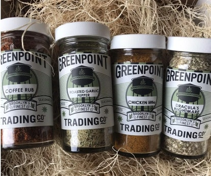 Greenpoint Trading Co. Home Run! Spice Set