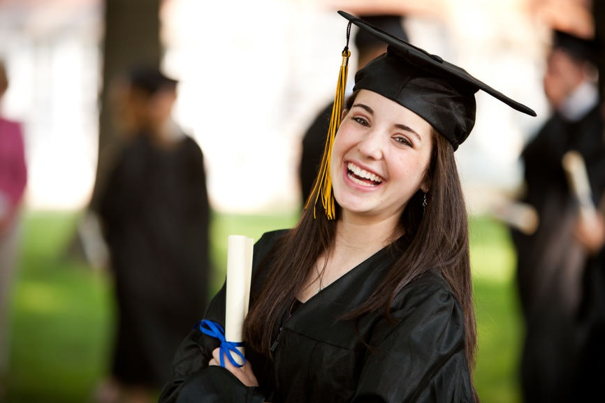 clever instagram captions for graduation pics your degree