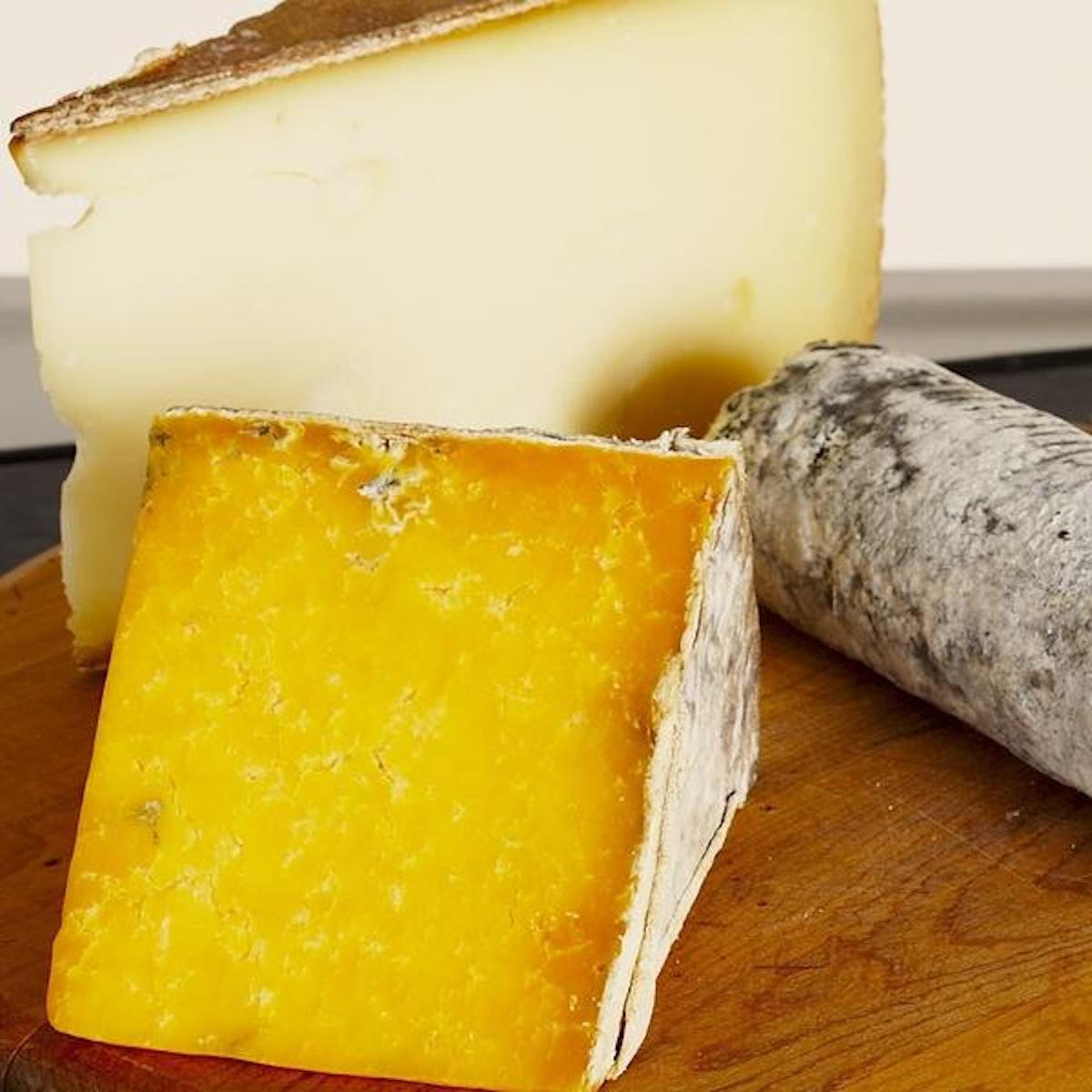 Cheese Assortment